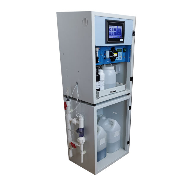 KCD600 Online COD Water Quality Analyzer main picture