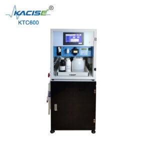 KTC600 Total Copper On-line Analyzer Main Picture
