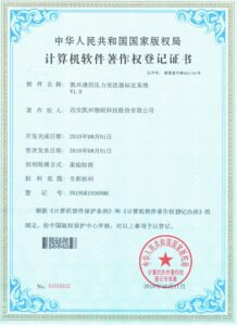 copyright of computer software certificate 6